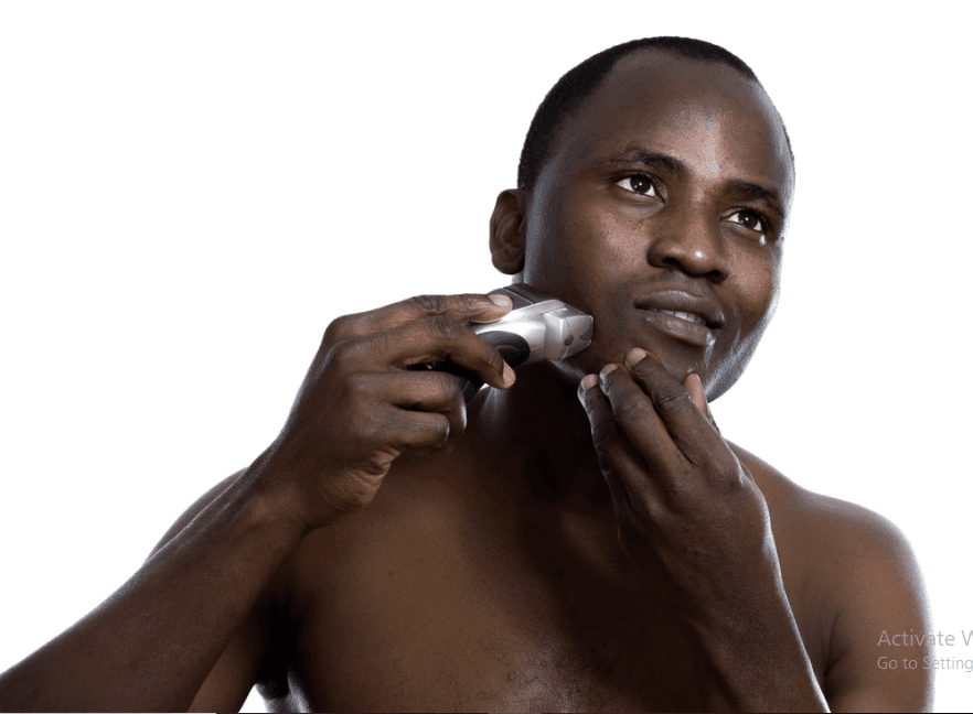Best Electric Shaver For Black Men