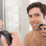 How To shave with An Electric Shaver
