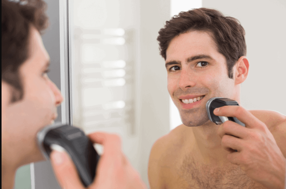 How to Shave with an Electric Razor – Electric Shaving Tips