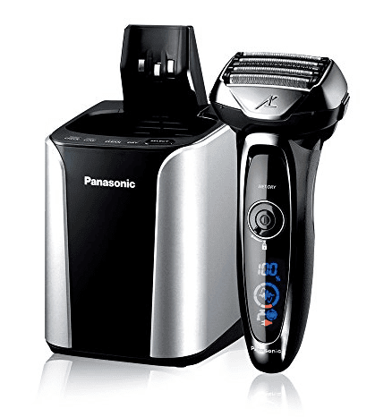 Panasonic ES-LV95-S Arc5 Electric Razor – Review